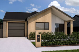 Te Kaarearea Lot 349 Render